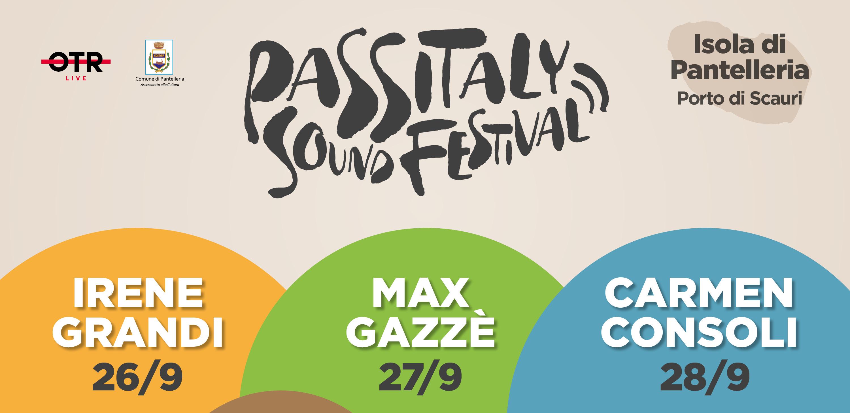 Passitaly Sound Festival 2019