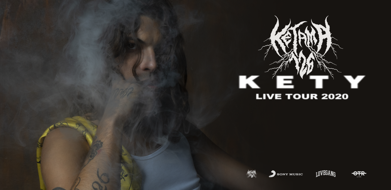 Ketama Live Tour 2020