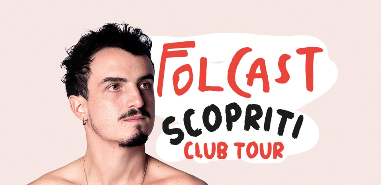 Folcast Club Tour